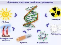 Атомарний кисень і його вплив на людину