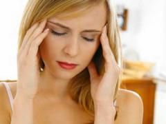 Найбільш поширені причини сильних головних болів