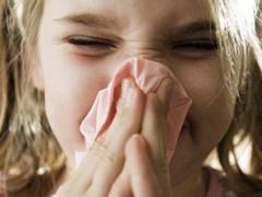 Чим небезпечний гострий риніт у дітей
