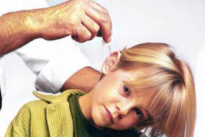 Що робити коли болять вуха