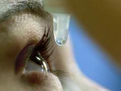Очні краплі ципролет. Лікування ципролет