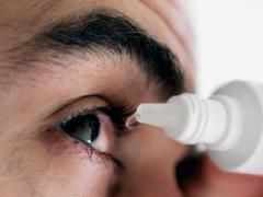 Очні краплі від ячменю - профілактика серйозних наслідків