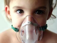 Інвалідність при бронхіальній астмі