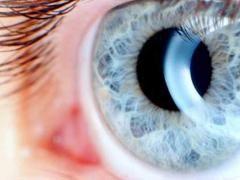 Історія хвороби глаукома