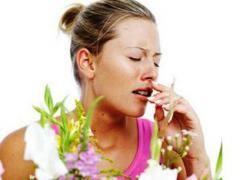 алергія на масло