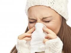 Лікування риновирусной інфекції: що потрібно знати в першу чергу?