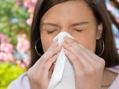 Харчова алергія у дорослих