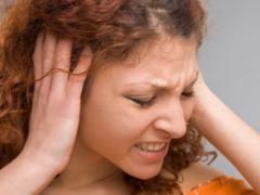 Народні методи лікування отиту