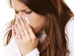 Промивання носа при гаймориті: про що потрібно знати?