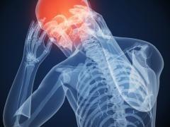 Пульсуючий головний біль. Причини і методи боротьби