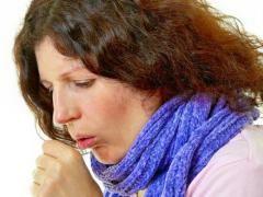 Різнопланове лікування сухого кашлю у дорослих