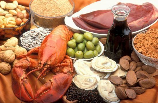 Харчування після інфаркту міокарда