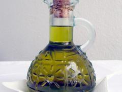 Рецепт обліпихової олії