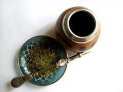 Властивості чаю мате: як не нашкодити своєму здоров`ю?
