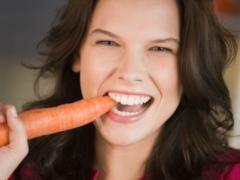 Сира морква, користь і шкода продукту, корисні для здоров`я рецепти